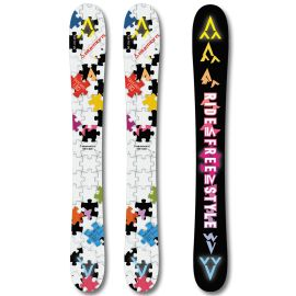 Skis Bluemoris Ω Unchain 130cm