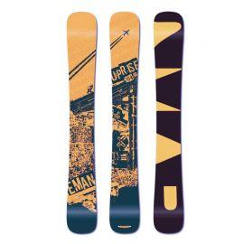 Skiboardy Eman Uprise 104cm 2018