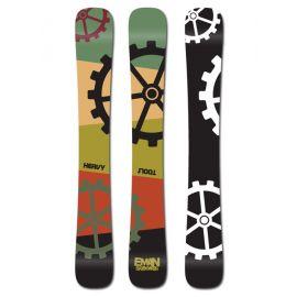 Skiboards Eman HeavyTools 104cm