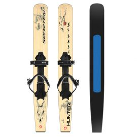 Sporten Freewalk Backcountry skis