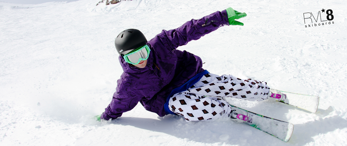 4x4 Skiboards
