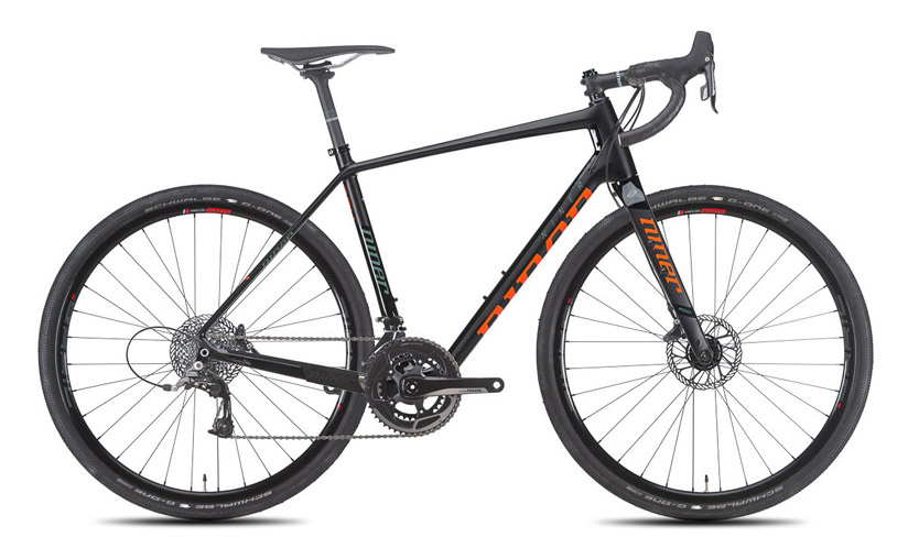 Niner RLT 9 RDO gravel bike