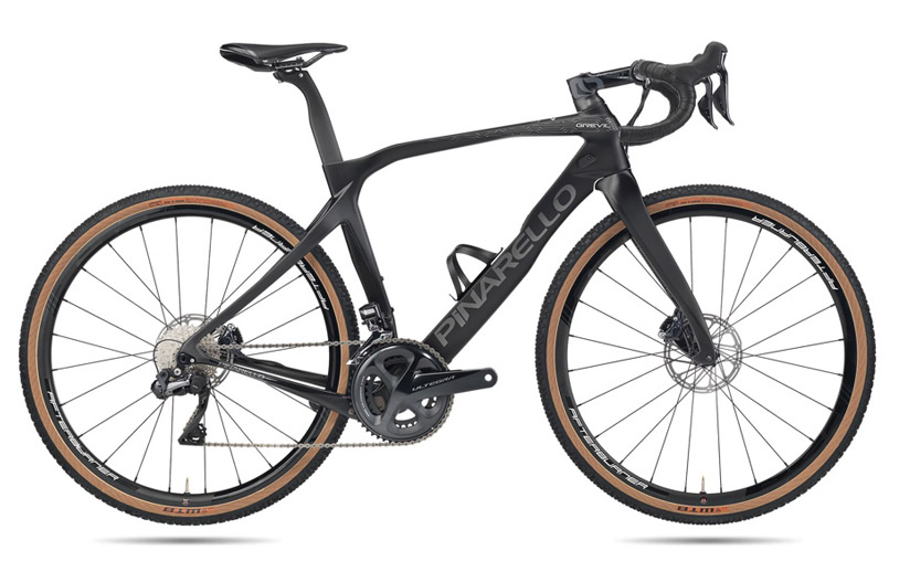 Pinarello Grevil gravel bike