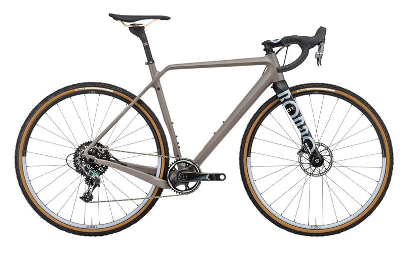 Rondo Ruut CF1 gravel bike