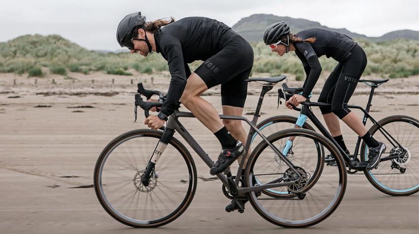 Rondo Ruut carbon bike