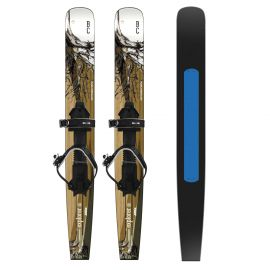 Sporten Explorer 138 Backcountry 120cm skis