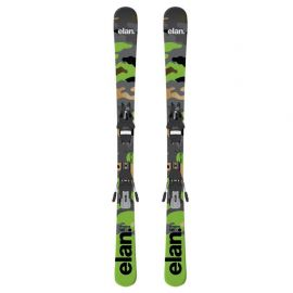 Skis Elan Freeline 135cm QT EL10
