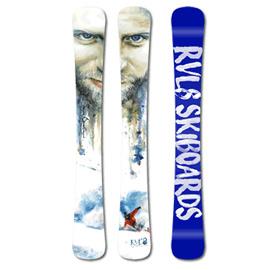 Rvl8 DLP 110cm Skiboards 2018