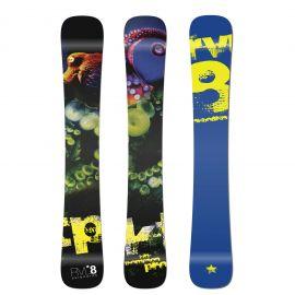Rvl8 KTP 101cm Skiboards 2019
