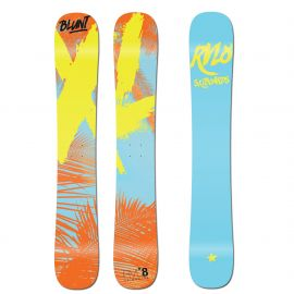 Skiboardy Rvl8 Rockered Blunt XL 100cm 2020
