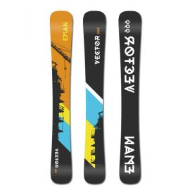 Skiboards Eman Vector 999