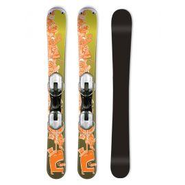 GPO Twin 99cm Lyže Snowblade