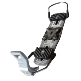 BxB AX1 Skiboard Bindings
