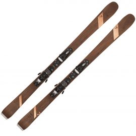 Sporten Glider 7 Exclusive 170cm Allround Skis Vist VM 412