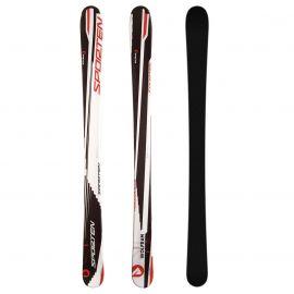Skis Sporten Wolfram 136cm